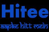 Hitee chatbot logo